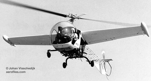 Bell 47 - O primeiro helicoptero operacional Bell-47g2a1
