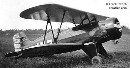 American airplanes: Ka - Ku