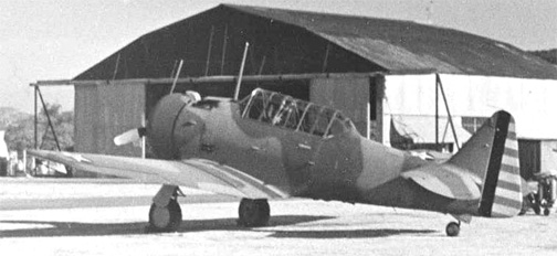 Cours d'histoire avions US exotiques  Noram-a27