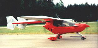 acey deucy aircraft specifications plane
